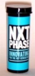 Nxt Phase Blue - Rocket Fuel